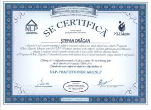 2015 - NLP-Practitioner [ARONLP]