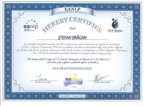 2015 - NLP-Practitioner [EANLP]
