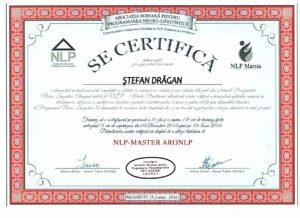 2016 - NLP-Master [ARONLP]