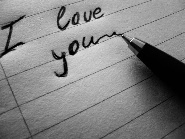Dacă i-ai scrie o scrisoare ce ai scrie în ea?