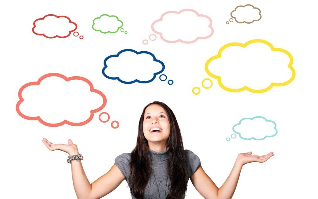 3 tehnici care schimbă convingerile și starea emoțională