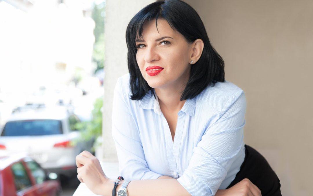 [Rezumat] Alina Bota – Branding-ul Personal, Diferențiază-te și atrage clienții potriviți!