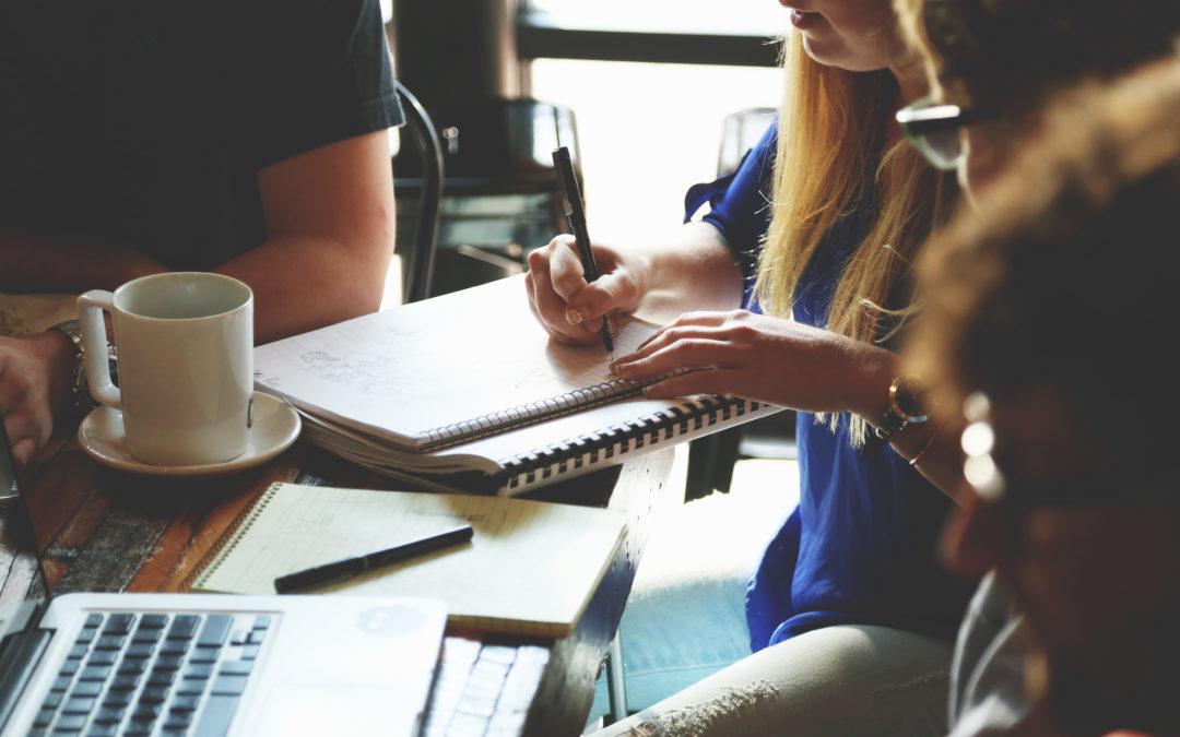 [Rezumat] Cum să fii un coach care are clienți?